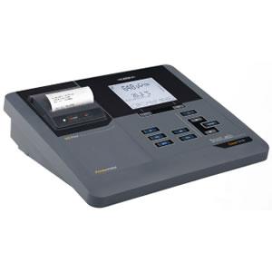 pH 7310实验室台式PH/ORP测试仪