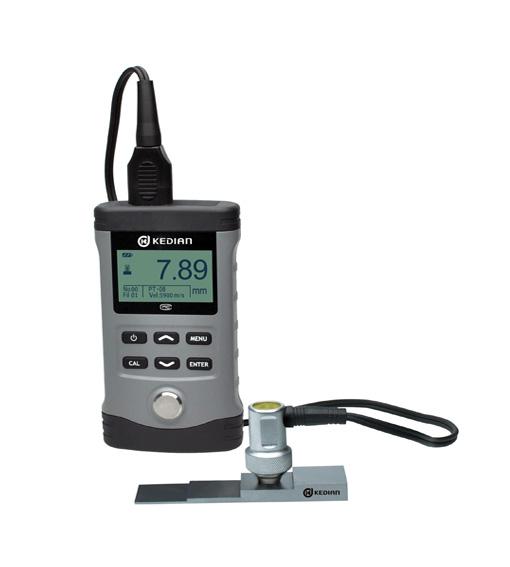 HCH-3000D超声波测厚仪